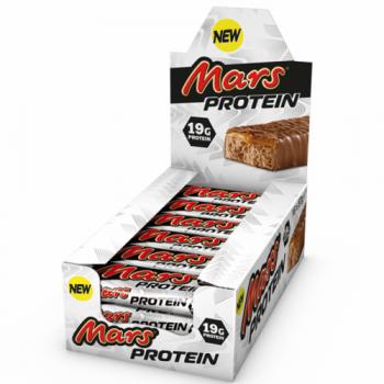 Mars - Protein Riegel, 18...