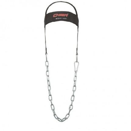 Chiba - 40700 - Head Harness / Nackentrainer
