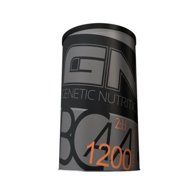 GN BCAA Tera Caps 1200 - 240 Kapsel