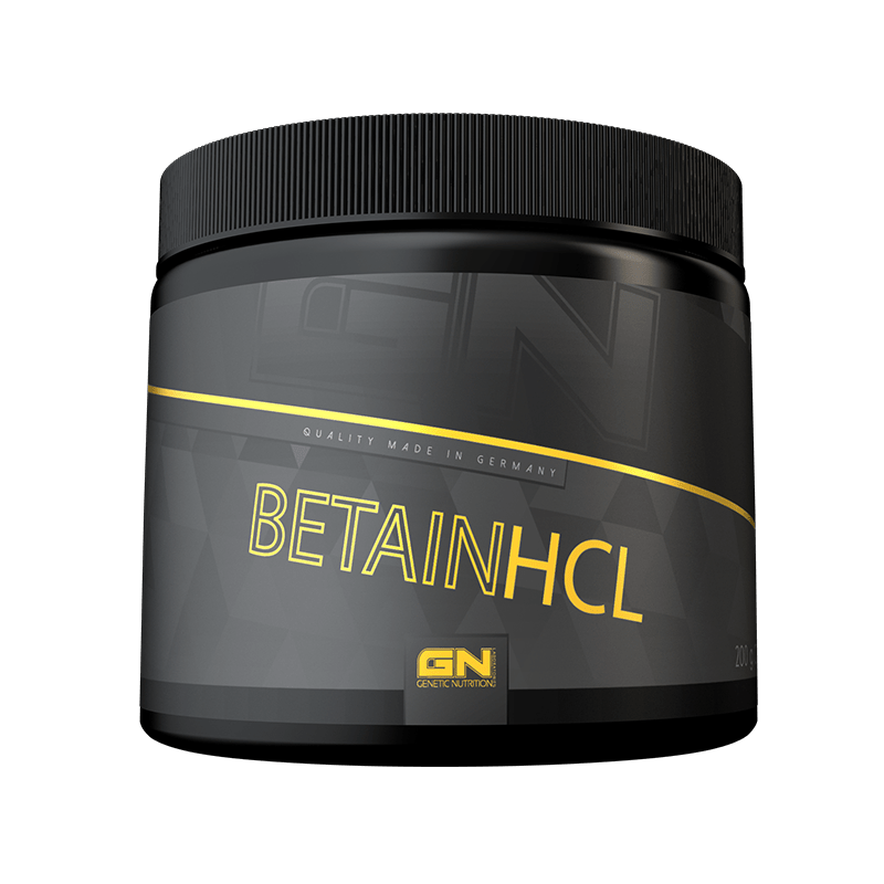 GN Betain HCL - 200g
