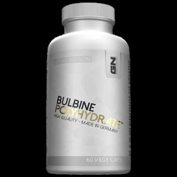 GN Bulbine Polyhydrate 60 Kapsel