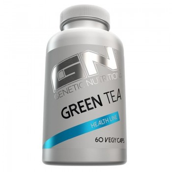 GN Green Tea Health Line 60...