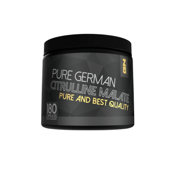 GN Pure German Citrullin...