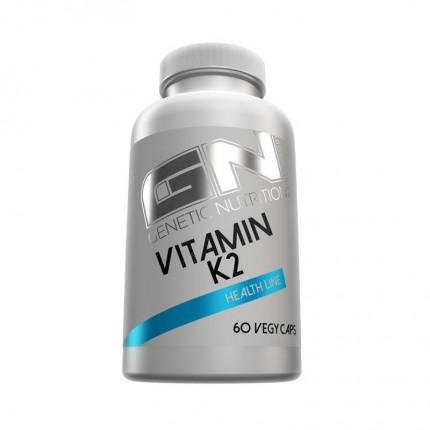 GN Vitamin K2 Health Line 60 Kapsel