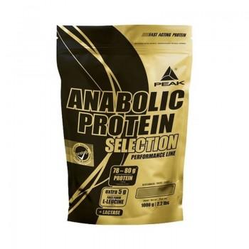 Peak Anabolic Protein...