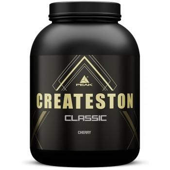 Peak Createston - 3,09kg