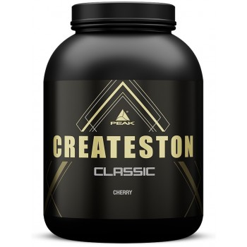 Peak Createston - 3,09kg