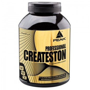 Peak Createston Prof. -...