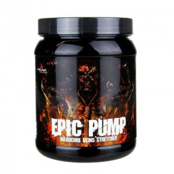 Peak EPIC Pump 500 g