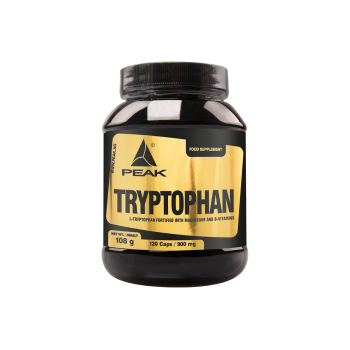 Peak Tryptophan 60 caps