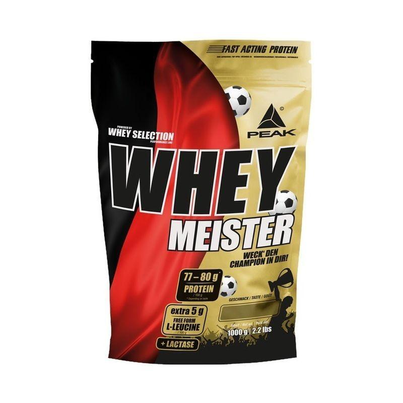Peak Whey Meister - 1kg
