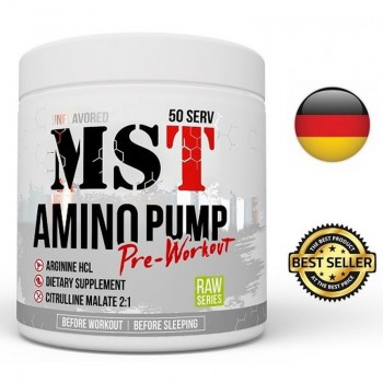 MST - Amino Pump 300g