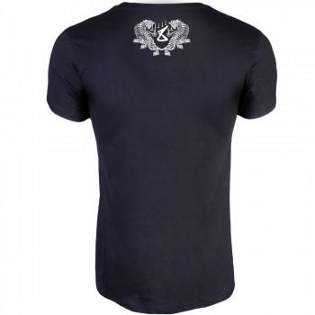 8 WEAPONS T-Shirt - Hanuman...