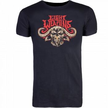 8 WEAPONS T-Shirt - Carabao