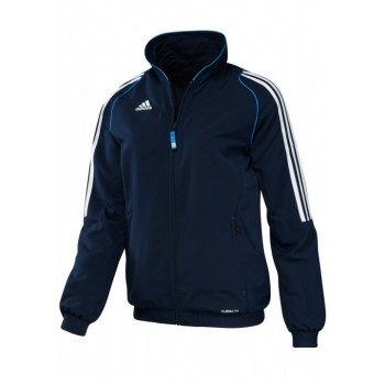 TEAM TRAININGSJACKE, ADIDAS...