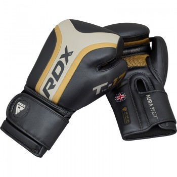 RDX T17 Aura Boxing Gloves
