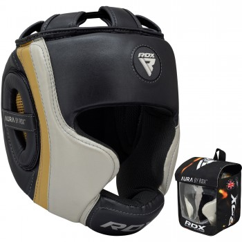 RDX T17 Aura Head Guard