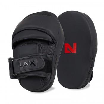 LNX Handpratzen...