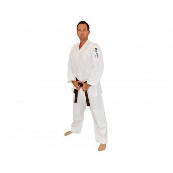 Aikido Gi weiß 450 gr/qm