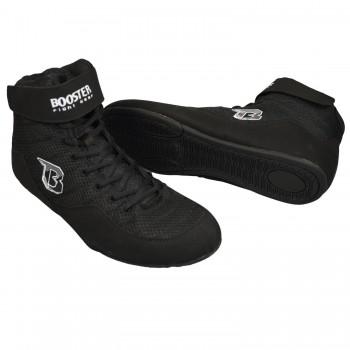 BOOSTER Box-MMA-Schuhe schwarz