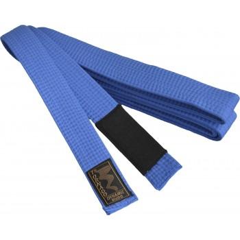 BJJ Gürtel blau, schwarzer...