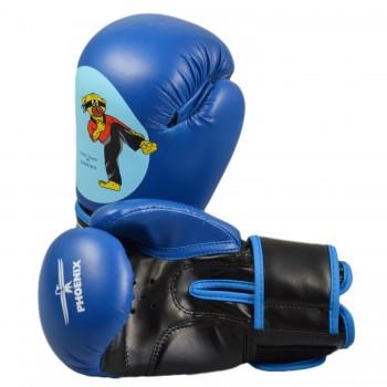Junior Boxhandschuhe PU...