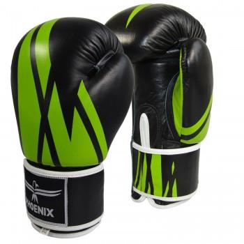 PHOENIX Thai Boxhandschuh,...