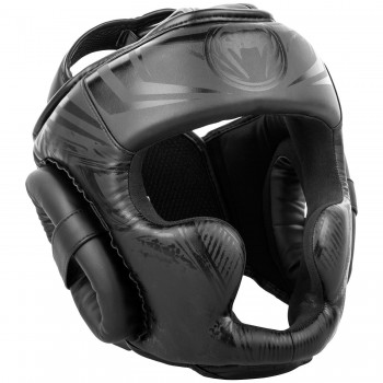 Venum 3.0 Headgear - Black