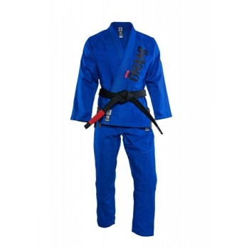 okami Competition Gi 2 blau