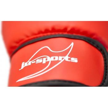 Boxhandschuhe Training rot