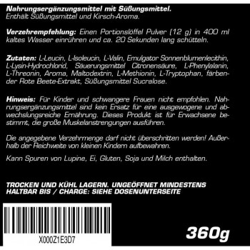 OS NUTRITION EAA -...