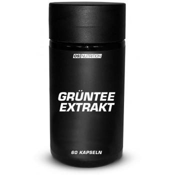 OS NUTRITION Grüntee...