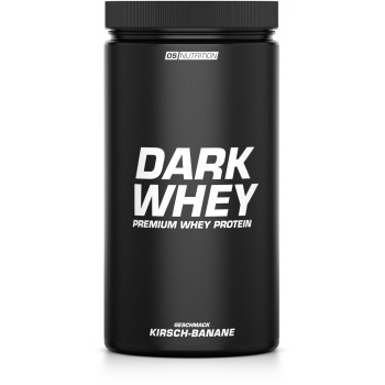 OS NUTRITION Dark Whey -...