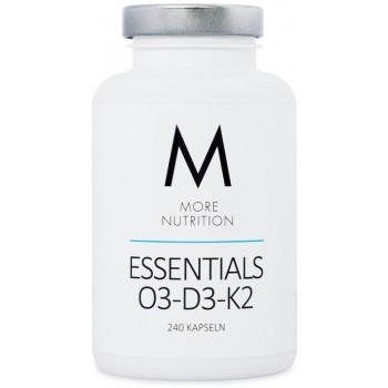 More Nutrition Essentials...