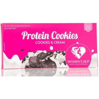 Womens Best Protein Cookies...