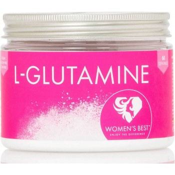 Womens Best L-Glutamine...
