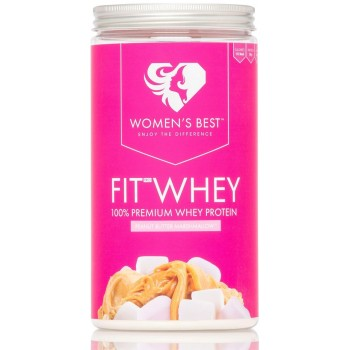 Womens Best Fit Whey...