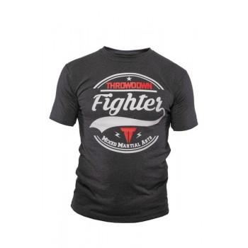 Throwdown® T-Shirt MMA...