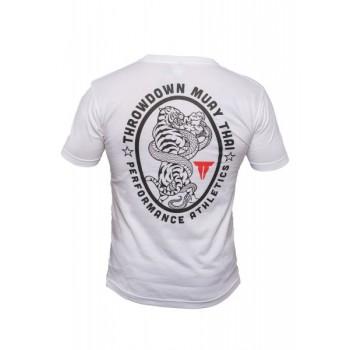 Throwdown® T-Shirt Stripes...