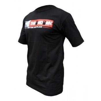 Throwdown® T-Shirt Hardcore