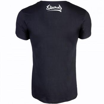 8 Weapons T-Shirt - Run...