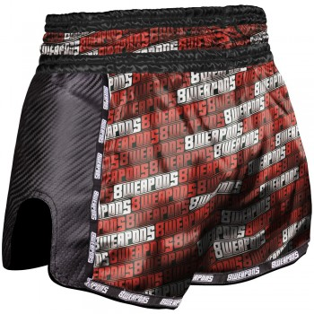8 WEAPONS Muay Thai Shorts...