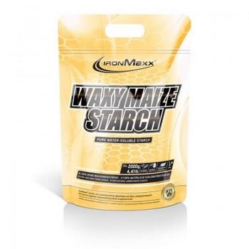 IronMaxx Waxy Maize Starch...