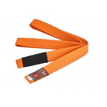 Bjj Kindergürtel orange