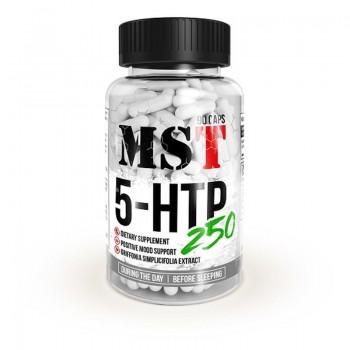 MST - 5-HTP 250 (90 Kapsel)
