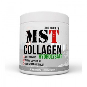 MST - Collagen 300 Tabl.