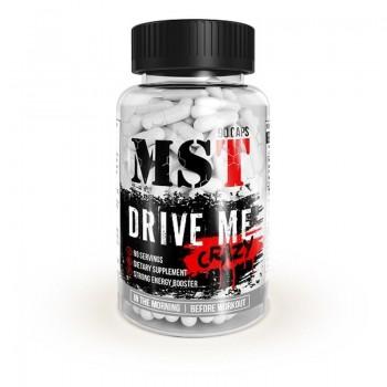MST - Drive Me Crazy 90 Caps