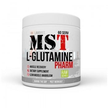 MST - Glutamine Pharm 300g