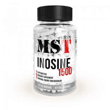 MST - Inosine 1500 102 Kapsel