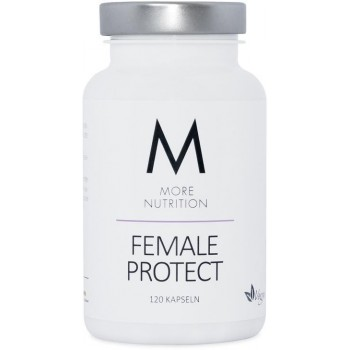 More Nutrition Female...